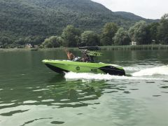 AXIS A22 Wakeboard/ Sci d'Acqua