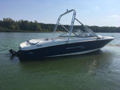 Bayliner 175BR Flight Series Bowrider
