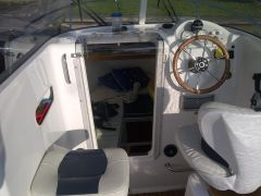 Quicksilver 530 Pilothouse (80 PS)