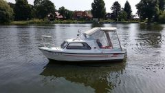 Hille Maxi 14 Sportboot