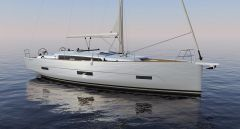 Dufour 430 Grand Large Yate a vela