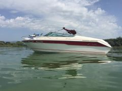 Sea Ray 220 OV