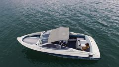 Bayliner 2050 Capri Cuddy