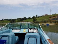 Four Winns Marquis 170
