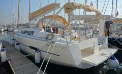 Dufour Grand Large 412