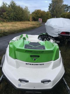 Sea-Doo Sea Doo Speedster 150