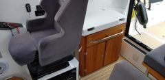 XO Boats 270 Cabin RS