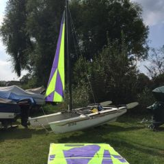 Hobie Cat Dragoon