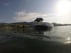 Nautique Super Air 210 - die SURFMASCHINE