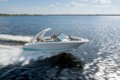 Regal LS6 Bowrider