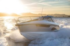 Sealine S330 1 x D6 - 330 PS Hardtop Yacht