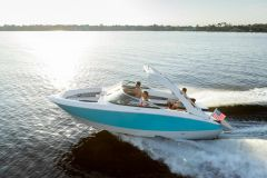 Regal LS4 Surf Bowrider
