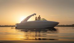 Regal LS6 Surf Bowrider
