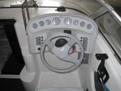 Mirage Boats 202 CD