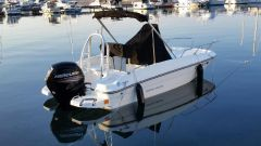 Bayliner CC5 80 PS / Vollausstattung / Trailer Sportboot