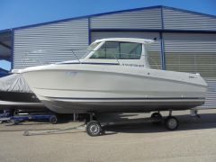 Starfisher ST 790 OBS Pilothouse Boat