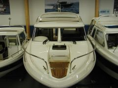 Bella 765 Caminada Pilothouse Boat