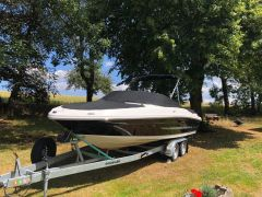 Sea Ray 205 Sport Bowrider