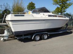 Gobbi 23 Sport, ab Fr. 1.00 Pilothouse Boat