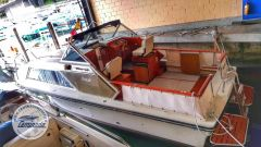 Windy 24 Halfcabin Pilothouse Boat
