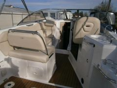 Regal 2565 Kabinenboot