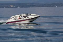 Mirage Boats 211 Trovaré Sportboot