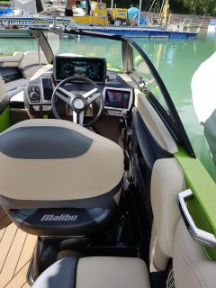 Malibu Wakesetter 25 LSV Surf Edtition