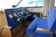 FAIRLINE 36 TURBO