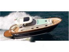 Apreamare 38 Confort Cruiser Yacht