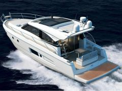 Bavaria Virtesse 40 Fly Flybridge Yacht