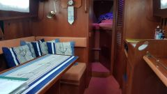 Northshore Yachts Fisher 25