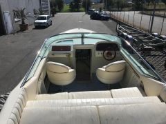 Colombo Runabout 24