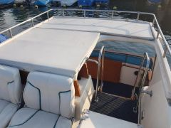 Bayliner 2560 Ciera Command Bridge