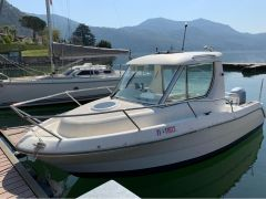 SESSA OCEAN DORADO 20 Fishing Boat