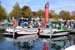 Nautique G23 Rider's Choice Award