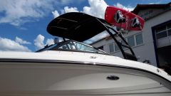 Sea Ray 21 SPX  Tower