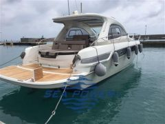 Bavaria Sport 44 HT Highline Hard Top Yacht