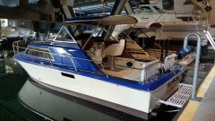 Chris Craft Cruiser 25