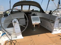 Bavaria cruiser 51 Kielboot