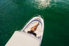 Sessa Key Largo 27 Inboard Restyled