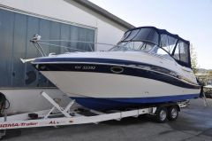 Four Winns Vista 258 Daycruiser
