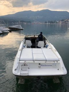Sea Ray 260 OV / Occasione