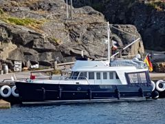 Bénéteau Swift Trawler 42 Flybridge Yacht