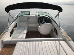 Sea Ray Sport Boat 240 SunSport Sport Boat