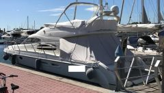 Cranchi Atlantique 48 Diesel FLY Flybridge Yacht