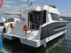 Fountaine Pajot MY 37 Catamarã