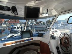 Quicksilver Arvor 250 AS
