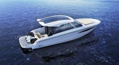 Greenline NEO Coupè Nuovo Cruiser Yacht