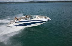 Crownline E 25 Neues Modell Sportboot