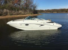 Crownline E 23 Neues Modell ! Sportboot